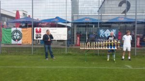Letzi-Cup 2019 Siegerehrung
